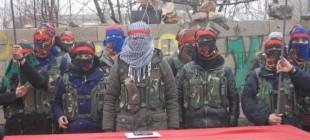 İdil'de YPS Jin birlikleri kuruldu