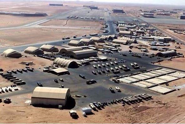 ABD'ye ait 4 kargo uçağının PYD'nin kontrolünde bulunan Haseke'ye bağlı Rimelan'a silah ve cephane taşıdığı iddia edildi.