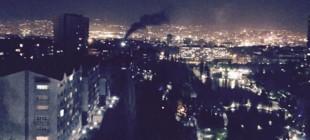 Ankara Kızılay Meydanı'nda patlama