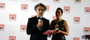 Londra'da en iyi film seçilen Kurdistan Kurdistan'ın yönetmeni ödülü almayı reddetti