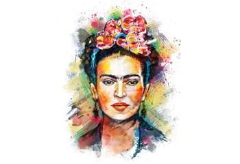 Apartman dairesinden sahneye: Ben Frida Kahlo