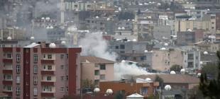 Otopsiye giren İHD Başkanı: Cenazelerin tamamı yakılmış, kurşun izi yok