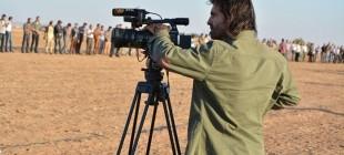 Örgüt üyesi diye tutuklanan İMC TV kameramanı Refik Tekin serbest bırakıldı