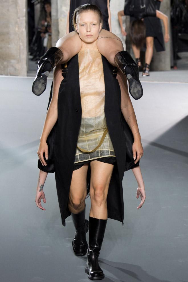 Rick Owens Paris Moda Haftasi (4)