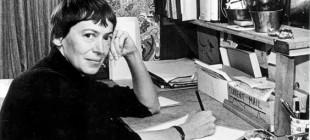 Ünlü feminist yazar Ursula K. Le Guin'in hayatı belgesel oluyor