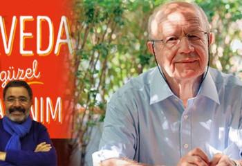 İsmail Beşikçi: Ahmet Ümit'in yeni kitabı Elveda Güzel Vatanım'da İttihatçılar…