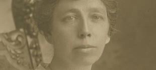 'Erkeğin' enkazı altında kalan bir kadın: Christine Ladd-Franklin