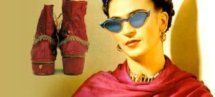 Frida Kahlo'nun ölümünden 60 yıl sonra ortaya çıkan özel eşyaları