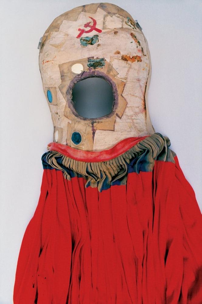 Frida Kahlo elbisesi