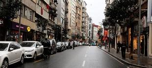 Patlamalar sonrası Türkiye 'hayalet şehirler'e dönüştü