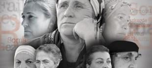 O'nsuz: Türkiye'den yedi farklı bölgede evladını kaybetmiş yedi annenin  filmi