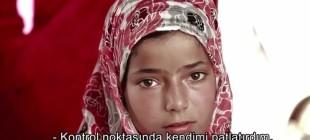 TRT'de canlı bomba propagandası