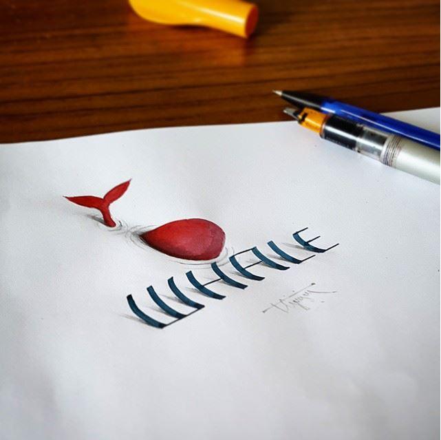 Tolga Girgin Kaligrafi (16)