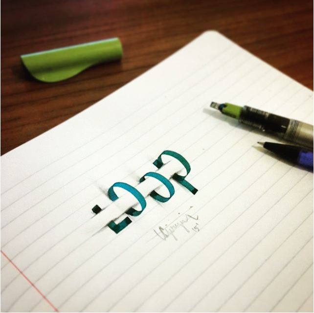 Tolga Girgin Kaligrafi (22)