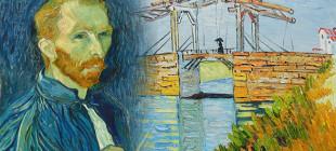 Vincent Van Gogh animasyonu için 40 ressam 56 bin resim yaptı