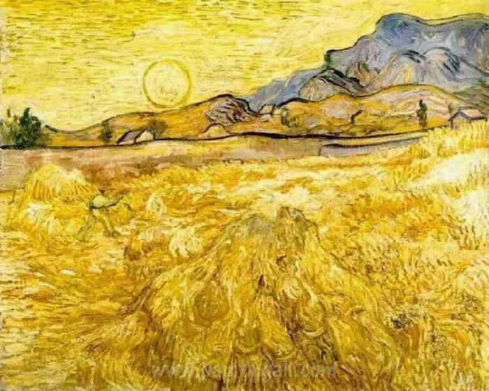 Vincent Van Gogh, Vincent Loving, Vincent Loving filmi, Vincent Loving animasyon, resim, sinema,