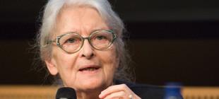 Ioanna Kuçuradi: Okullarda felsefe öğretsek 20 yıl sonra farklı bir Türkiye olur