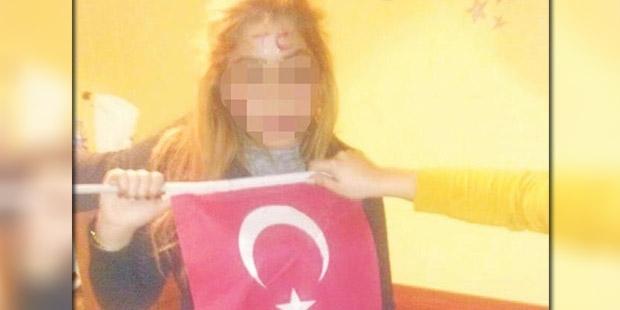 Yalova, TC, Bayrak, Kürt Öğrenci,