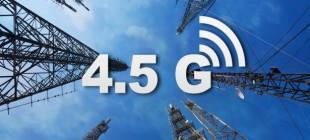 """Dünyanın 4G ve LTE dediği teknolojinin Türkiye'deki """"çakma"""" adıdır 4.5G"""