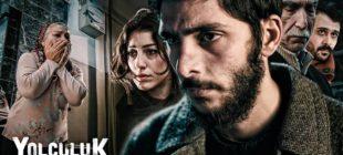 Yolculuk Filmi Vizyonda: 'İnsanlık Bombalardan Güçlüdür'