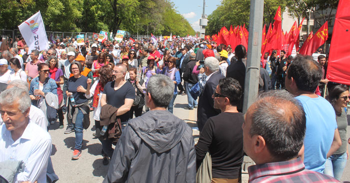 1 Mayıs, Ankara, Ankara 1 Mayıs,