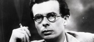 Edebiyatın karanlık kahini: Aldous Huxley