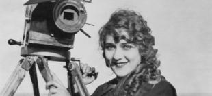 İlk kadın yönetmen: Alice Guy-Blaché