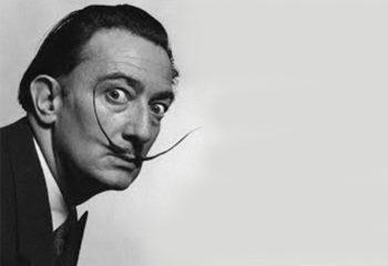 Salvador Dali ve delilikleri
