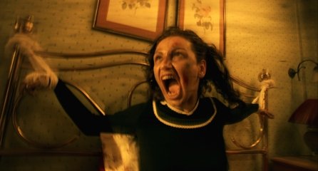 Korku filmleri, Türkiye Korku sineması,