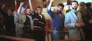 'Madımak Katliamı' davasına bakacak AYM üyesi, sanıkların avukatı çıktı
