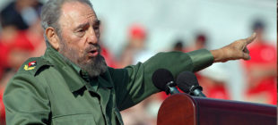 20 sözüyle devrimci bir lider: Fidel Castro