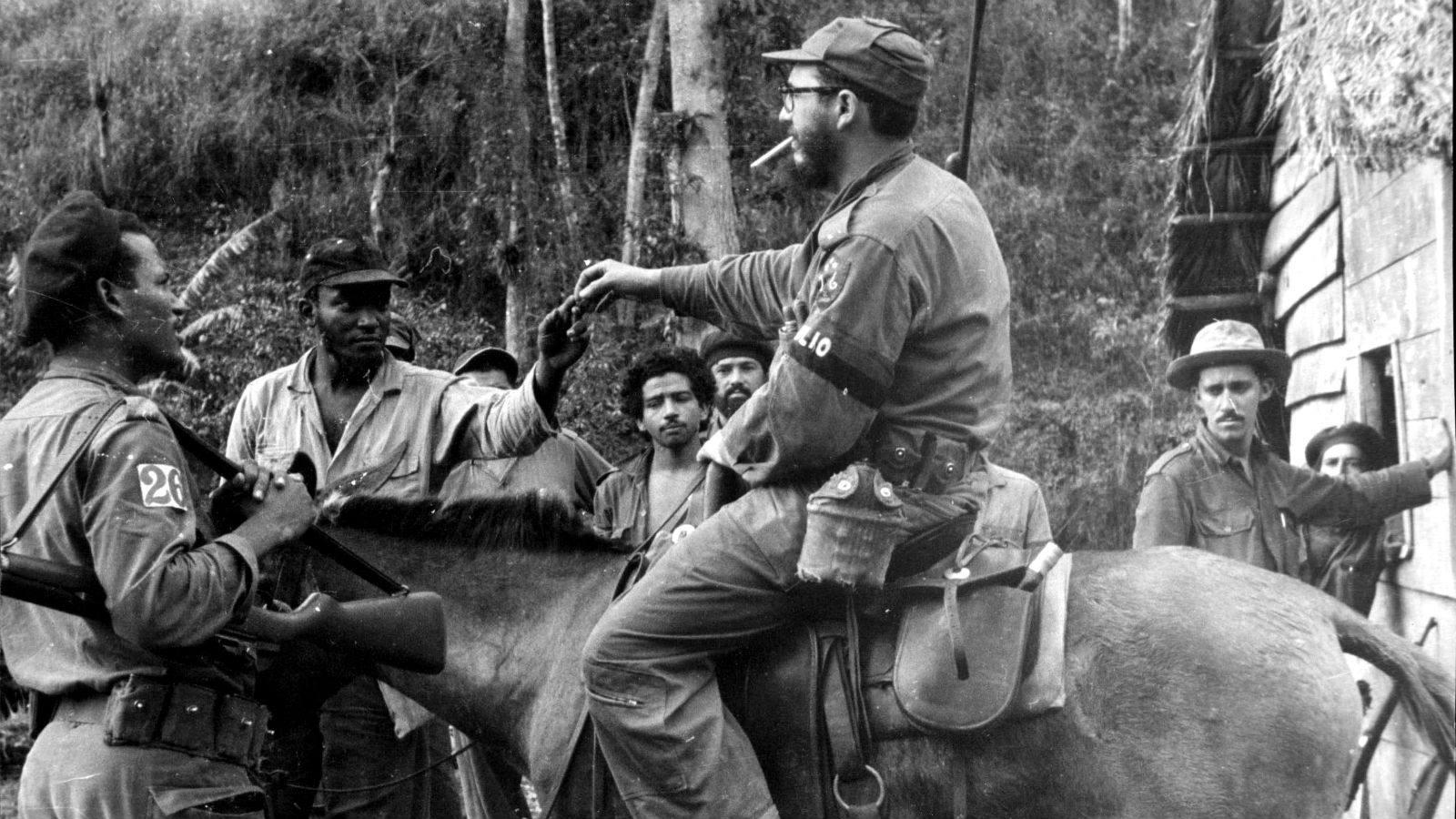 Fidel Castro sözleri 10
