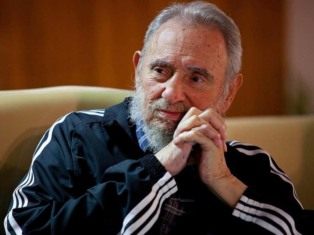 Fidel Castro sözleri 11
