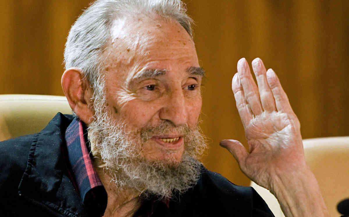 Fidel Castro sözleri 12