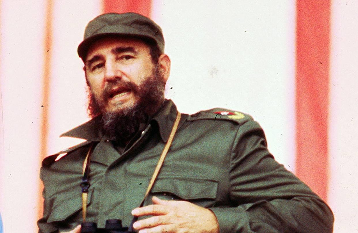 Fidel Castro sözleri 13
