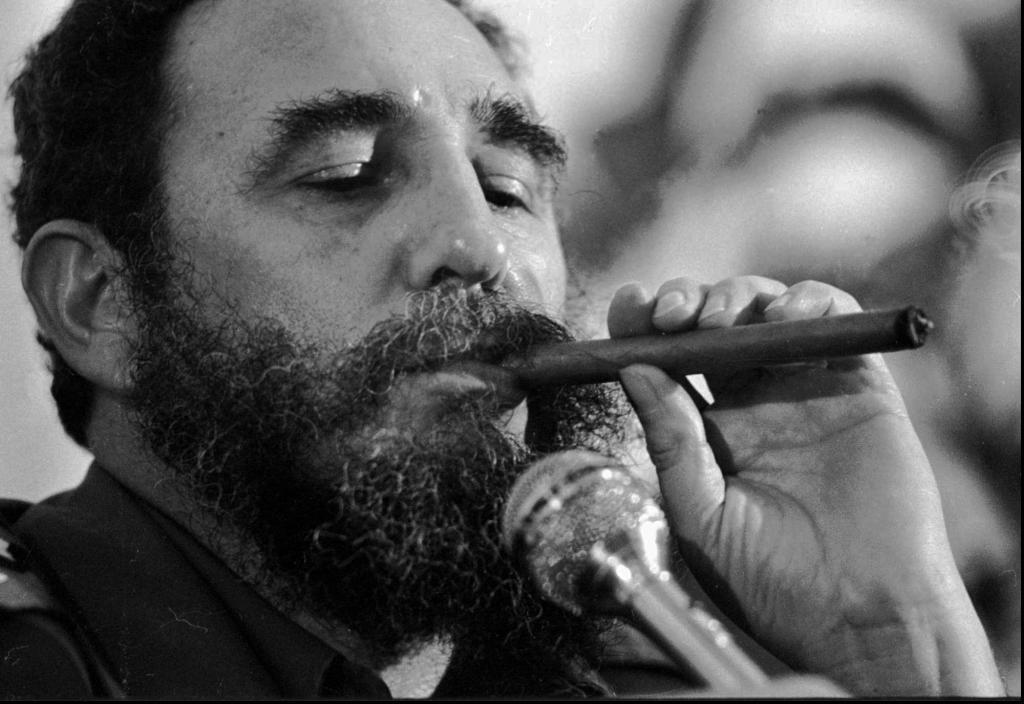 Fidel Castro sözleri 15