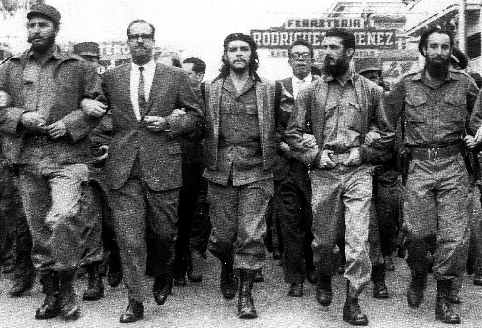 Fidel Castro sözleri 18