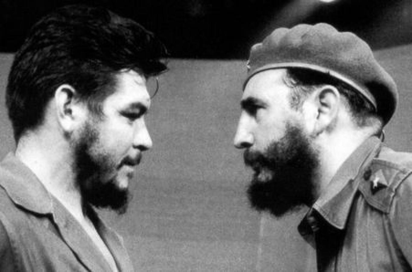 Fidel Castro sözleri 19