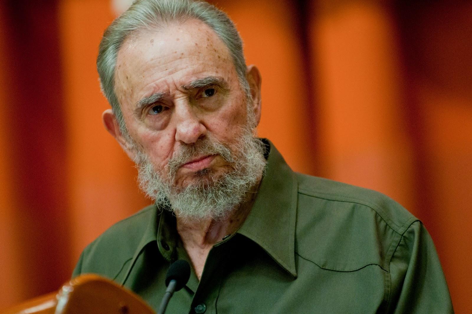 Fidel Castro sözleri 2