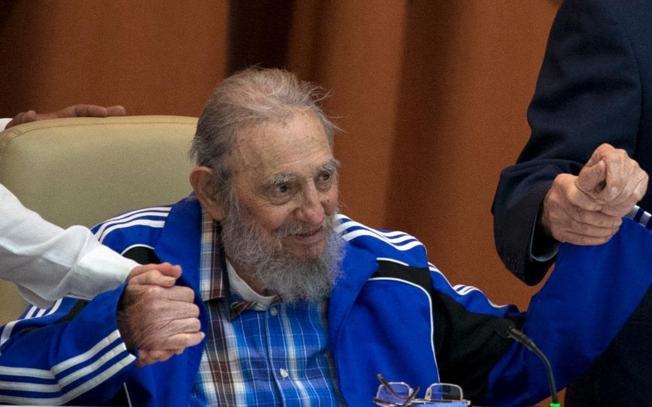 Fidel Castro sözleri 20