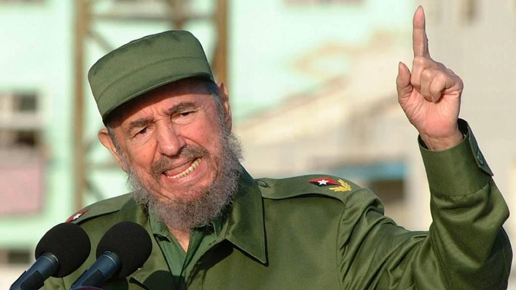 Fidel Castro sözleri 4