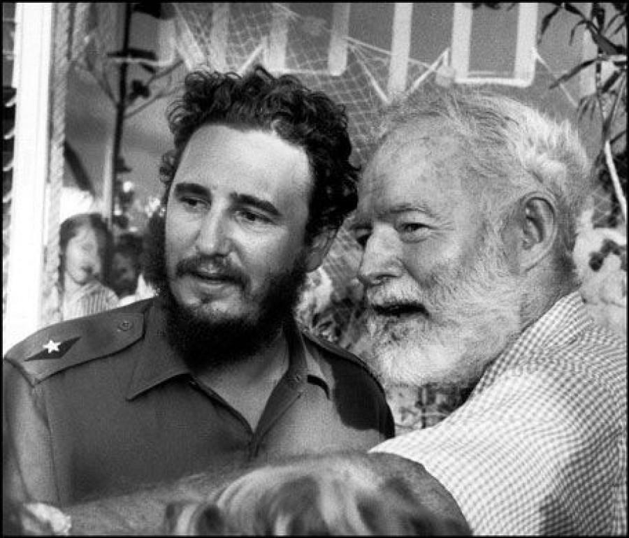 Fidel Castro sözleri 6