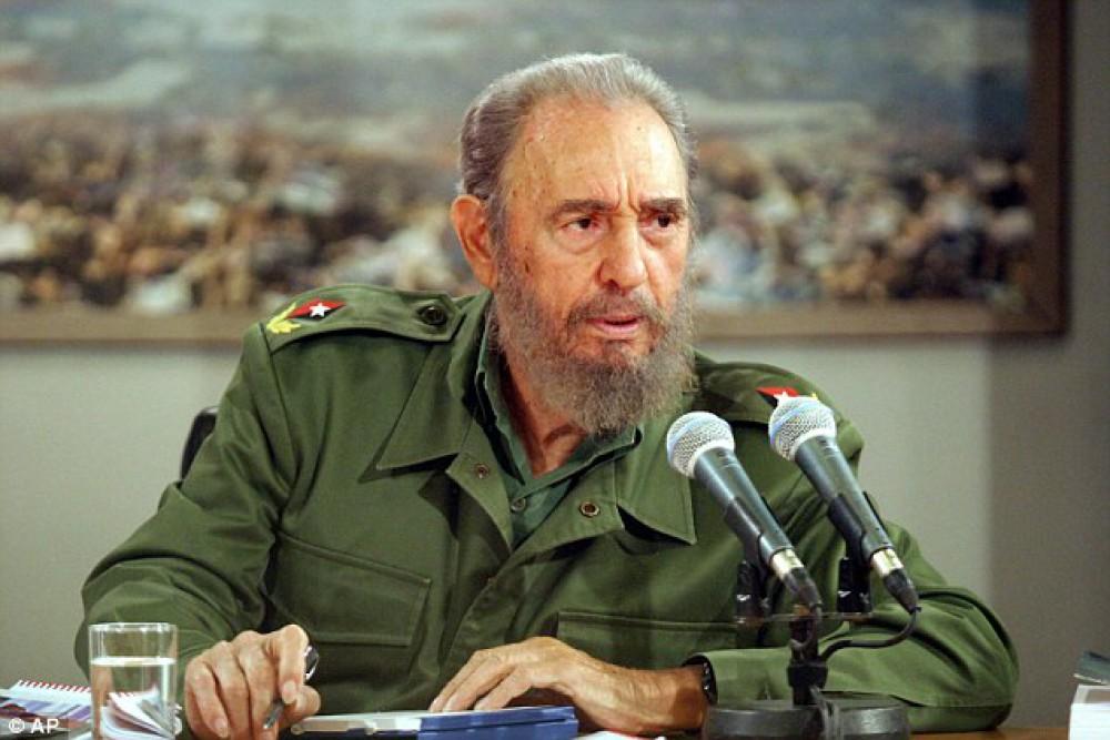 Fidel Castro sözleri 7
