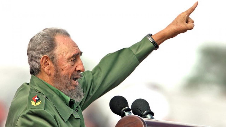 Fidel Castro sözleri 8