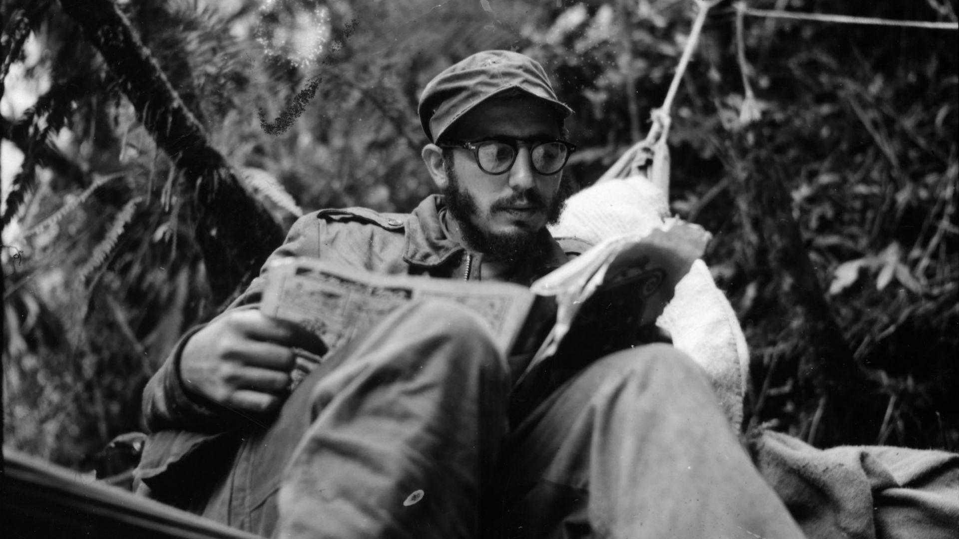 Fidel Castro sözleri 9