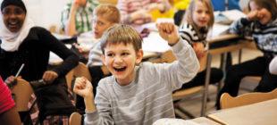 20 maddeyle Finlandiya eğitim sistemi