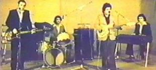 Kürt Beatles: Koma Wetan