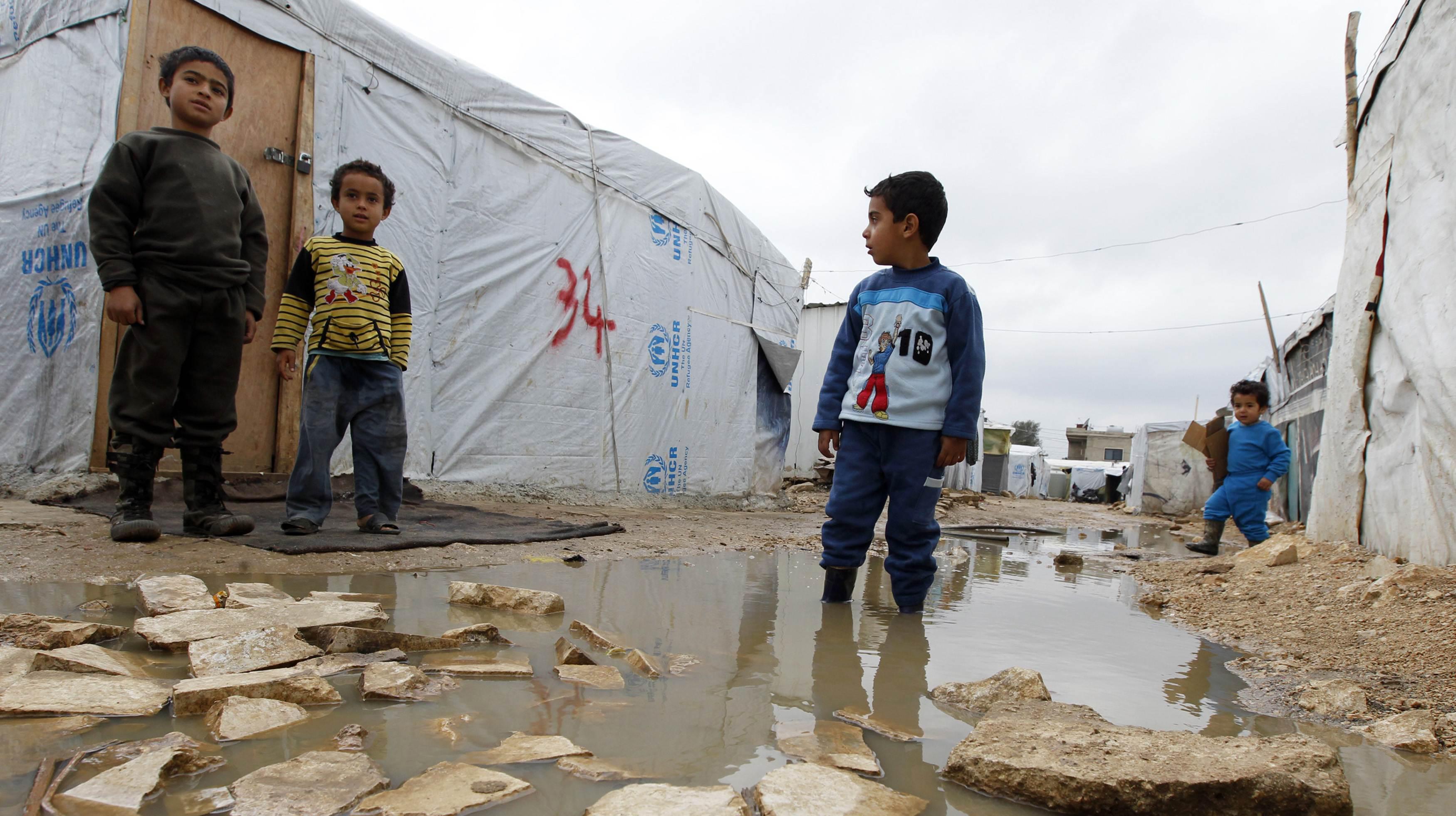 Suriye savaş