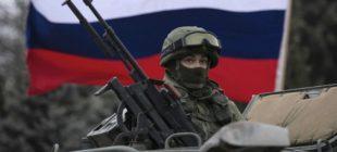 Rus askeri Efrin'de