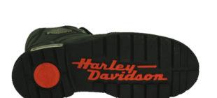 Erkek Gibi Erkeklere YEŞİL Farkıyla Harley Davidson Botları